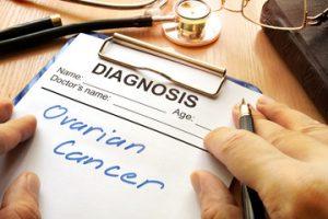 cancer ovarian tratament