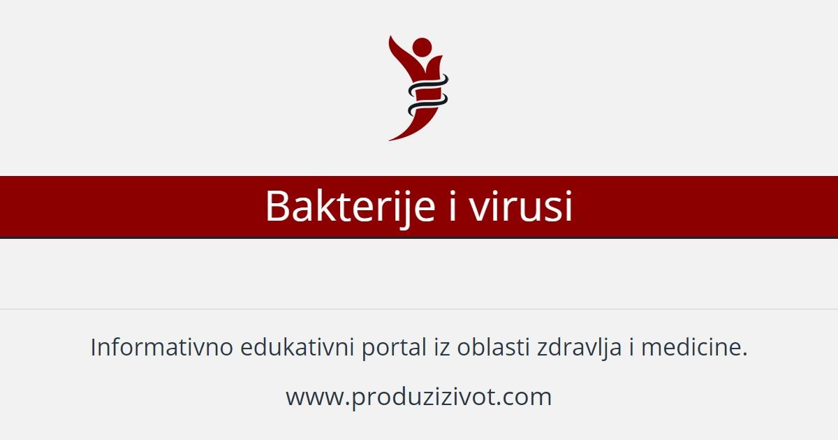 virusi u krvi