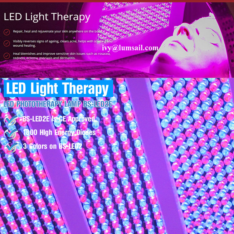 hpv light therapy)