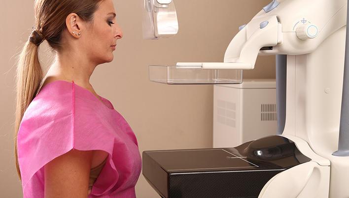 cancer mamar predispozitie