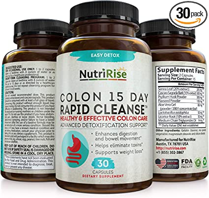 colon cleanse detox natural cu copii antihelmintici