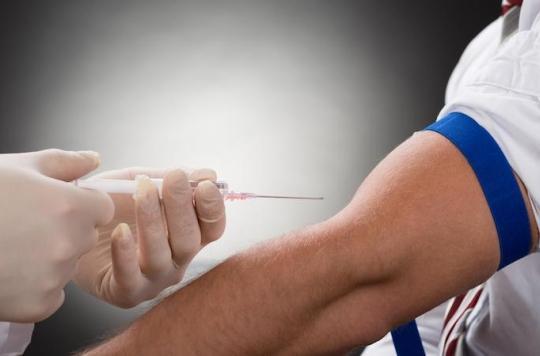 vaccin papillomavirus pour homme)