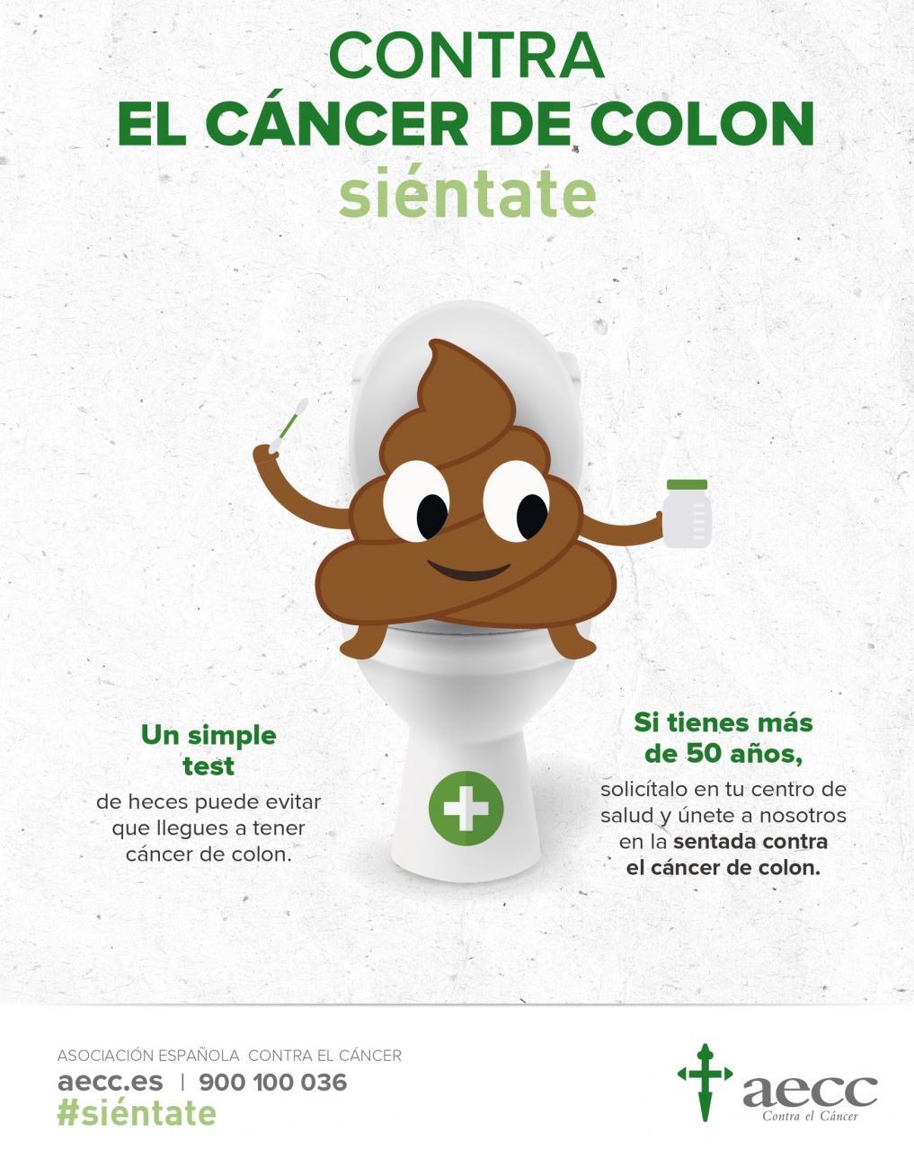 cancer de colon heces