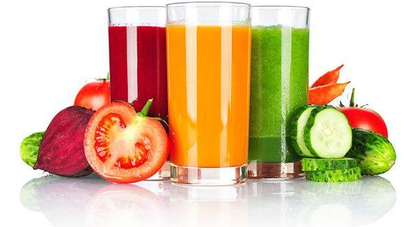 Sucuri detoxifiante – 9 exemple delicioase