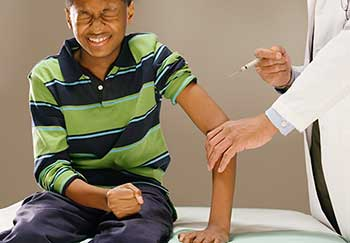 hpv vaccine side effects back pain