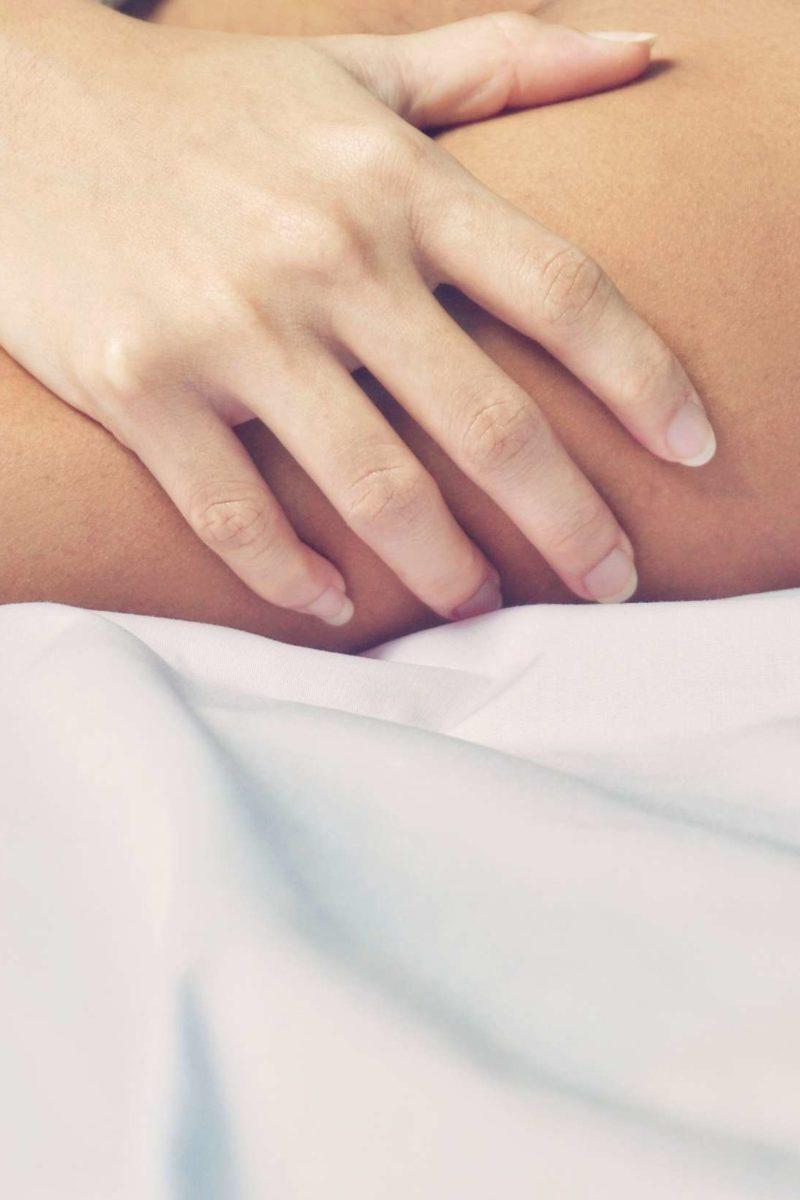 hpv body rash