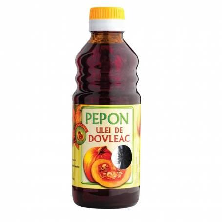 uleiul de dovleac pentru viermisori)