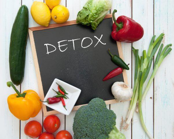 Sfaturile specialiştilor pentru o detoxifiere a organismului într-un mod sănătos