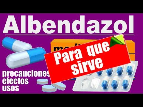 tratamentul și prevenirea comprimatelor parazite