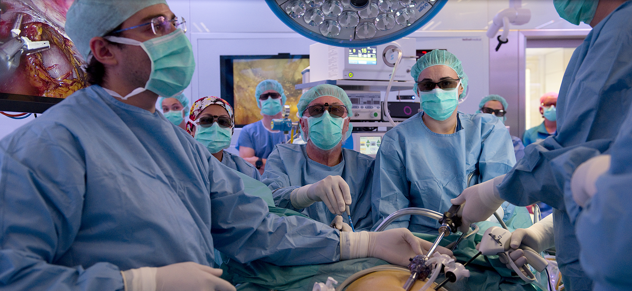 Cancer de prostata operacion consecuencias - Apariția viermilor