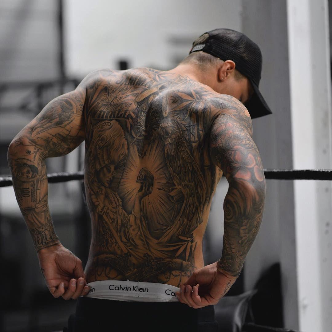 cancer de piele de la tatuaje)