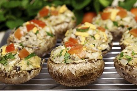 Cum trebuie gătite ciupercile ca să-şi păstreze substanţele nutritive
