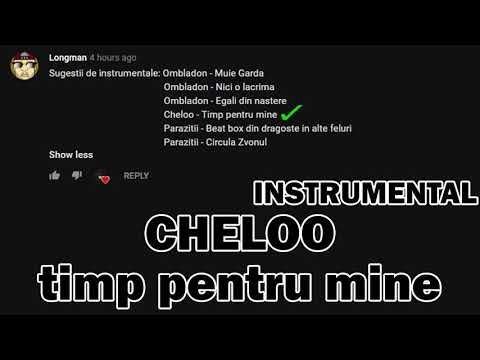 cheloo cronica unei)