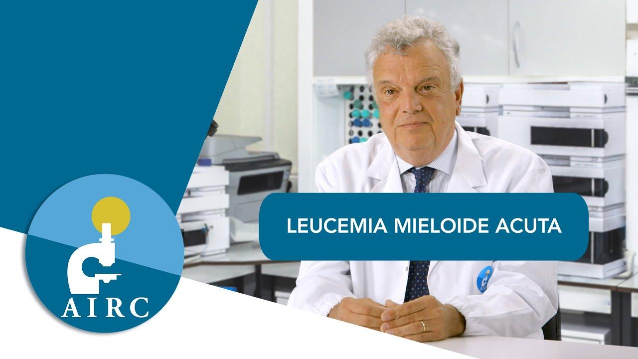 anemia x leucemia
