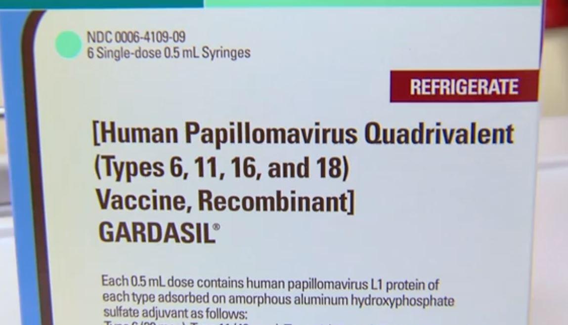 human papillomavirus 45