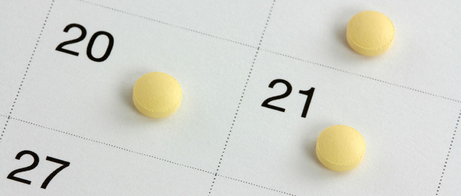 cancer hormonal contraceptive