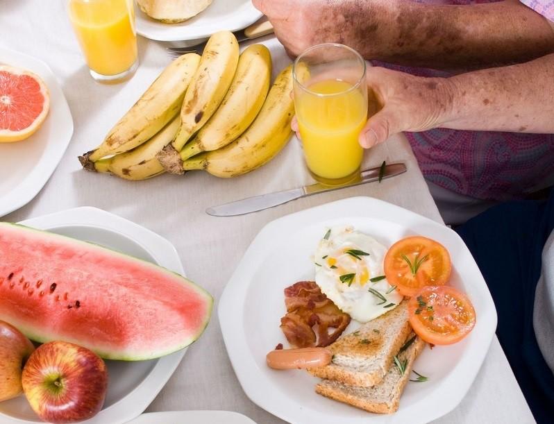 Cancer colon regime alimentaire, L'artichaut, un légume détox