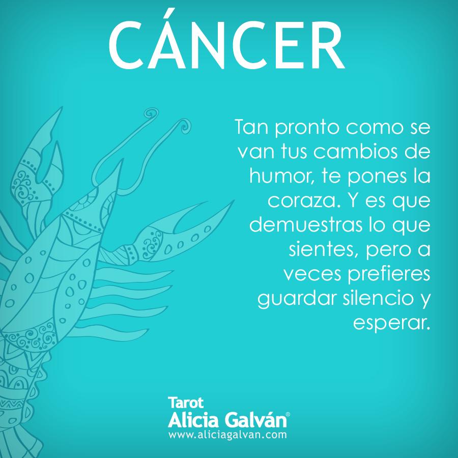 Cancer que mes es - Cancer de que mes es