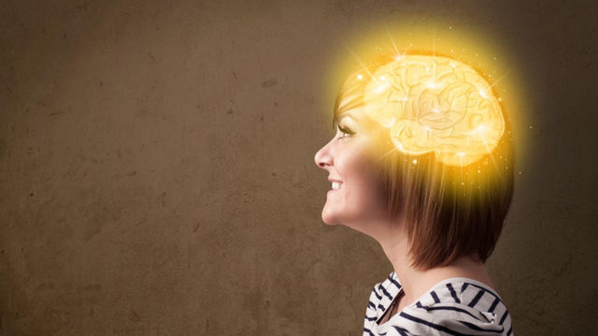 exercițiu de detoxifiere cerebrală