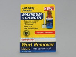 wart treatment dischem