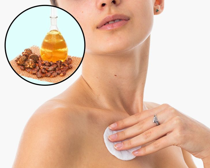 how to remove papillomas and warts)