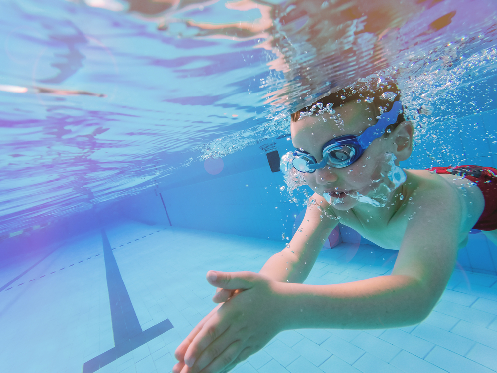 hpv trasmissione piscina)