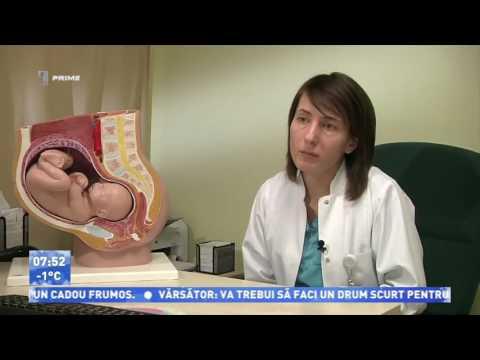 tratamentul helmintelor la gravide)