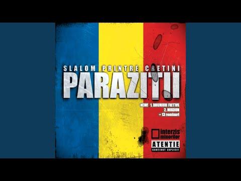 Parazitii - Te Sparg La Buci Lyrics