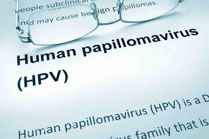 Vaccinazione papilloma virus per i maschi