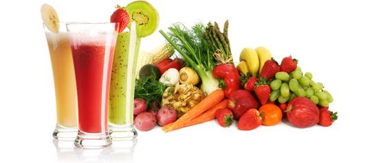 Cum sa urmam o cura de detoxifiere corecta! | triplus.ro