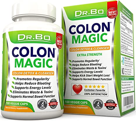 cumpărături natură detox colon