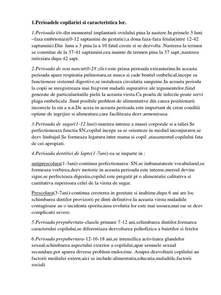 Alegerea unui Centru de ingrijire pentru copii | triplus.ro