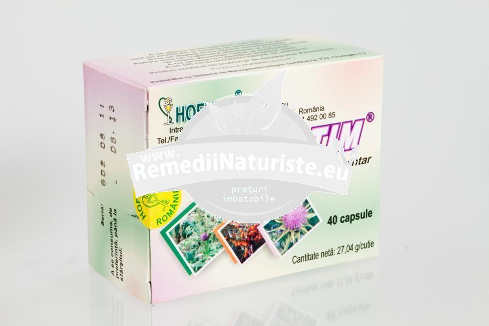 tratament pentru paraziți hepatici