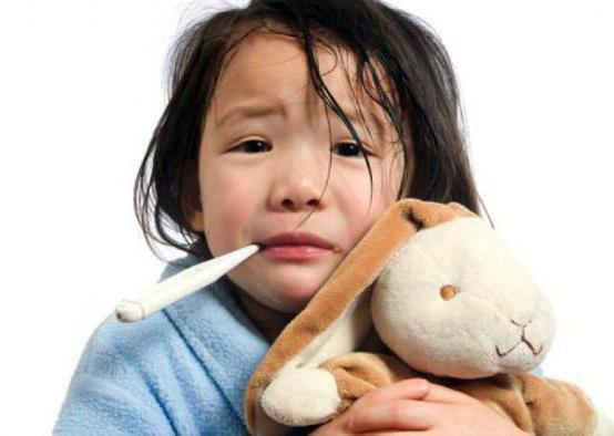 Etiologia trichiocefaliei, Ouă de vierme la copii