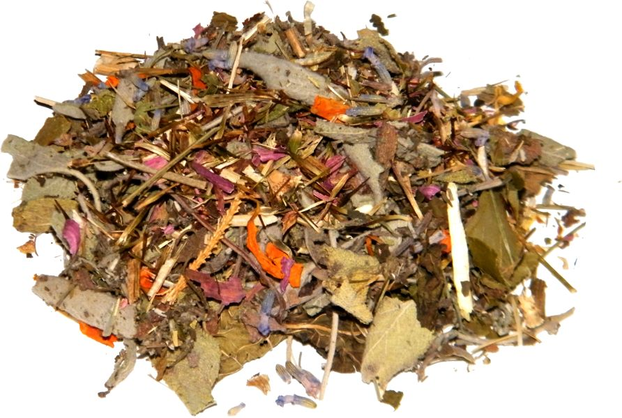 ceai de detoxifiere a organismului)