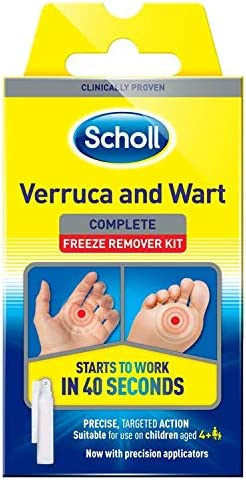 wart treatment making it worse