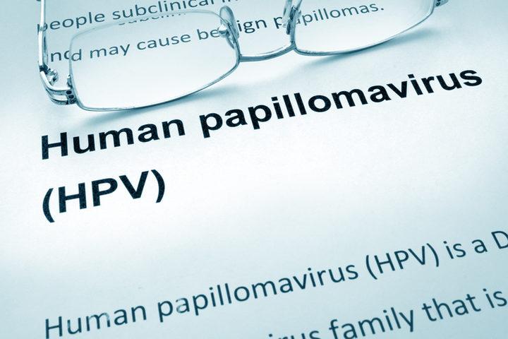 modalita di trasmissione del papilloma virus)