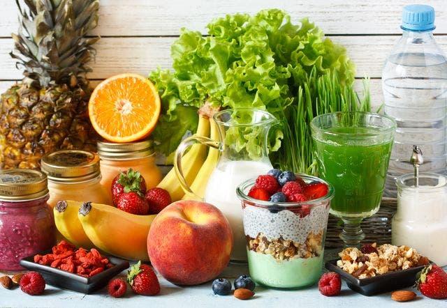 detoxifiere de primăvară body detox