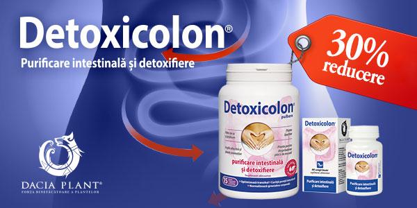 detoxicolon pret catena)