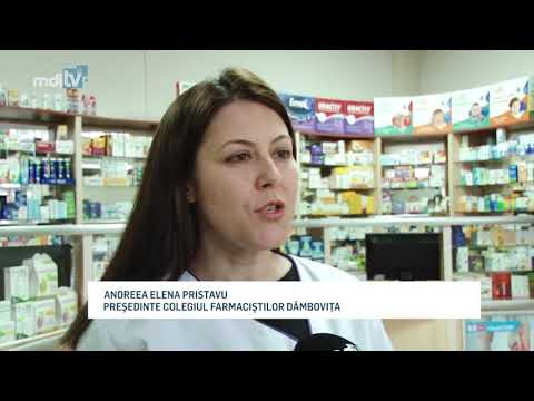 Pneumonie - tipuri, simptome, cauze, metode de tratament
