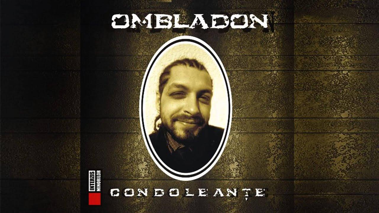 Parazitii - Ombladon- cand va umple de flegme lyrics
