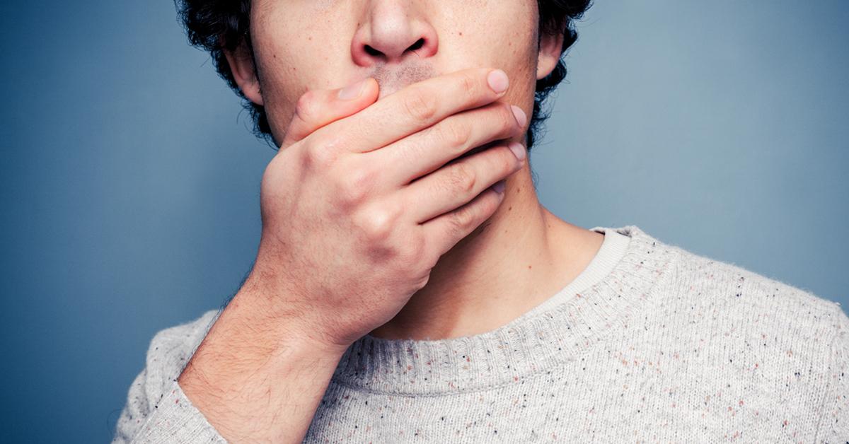 hpv throat pain