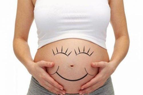 Anemie 8 mois grossesse. Papillomavirus conisation et grossesse - Mult mai mult decât documente.