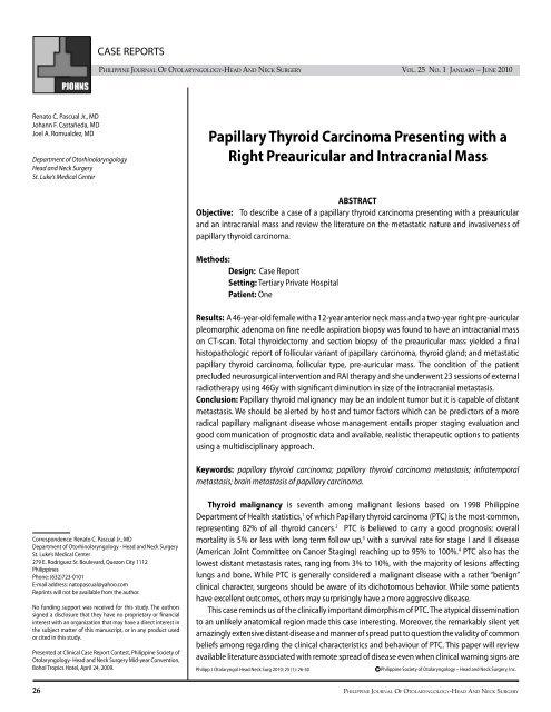 hpv treatment study
