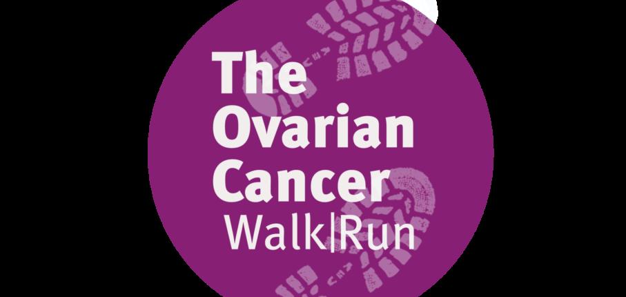ovarian cancer walk)
