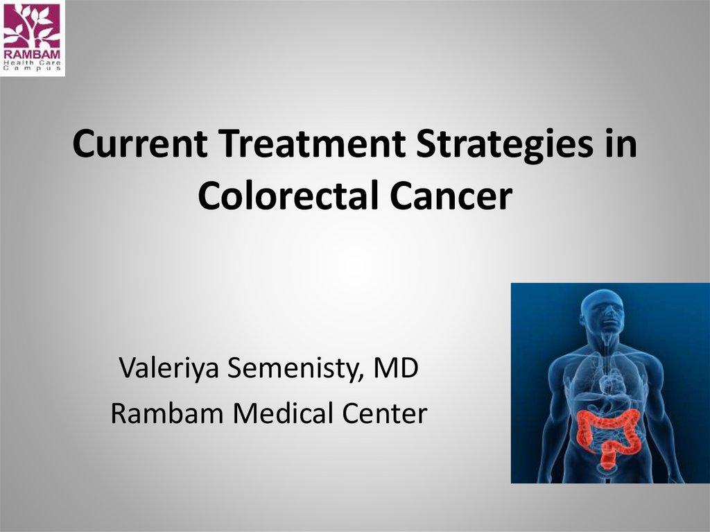 Cancer colorectal (cancer de colon si cancer rectal), Cancer rectal pronostic