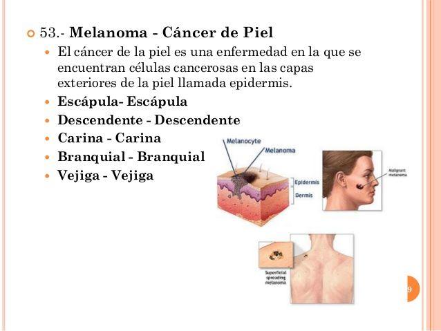 cancer que enfermedad es