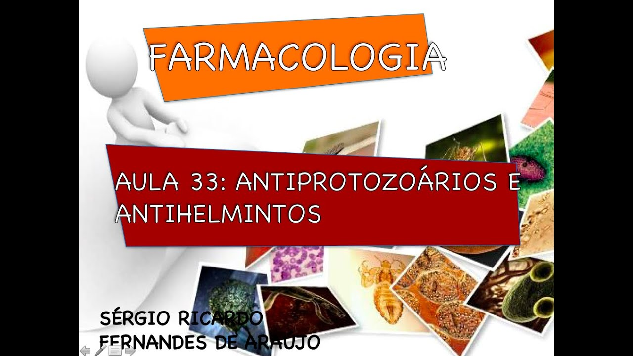 Antihelmintic pentru profilaxia umană