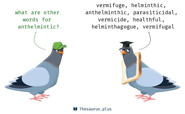 medicament antihelmintic a)