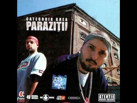 Exprimare Libera Lyrics - Parazitii: SongColeta